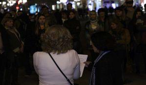 Protest podrške osobama sa invaliditetom večeras na Trgu slobode