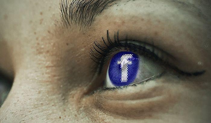 """""""Zastrašujuća"""" nova Facebook aplikacija koja nalazi nečiji profil skeniranjem lica"""