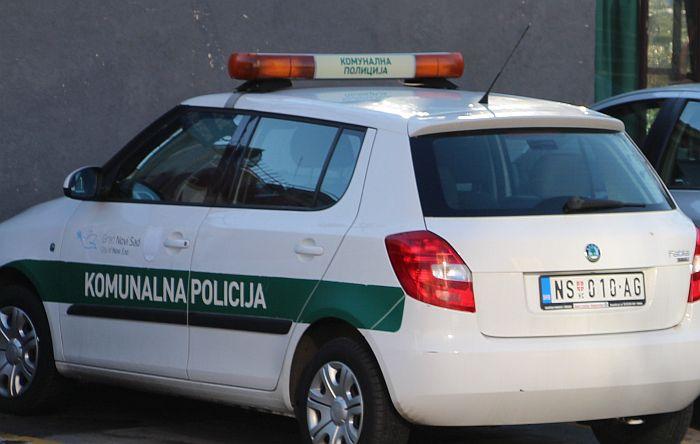 Usvojen Zakon o komunalnoj miliciji, moći će da zaustavljaju vozila i rade u civilu