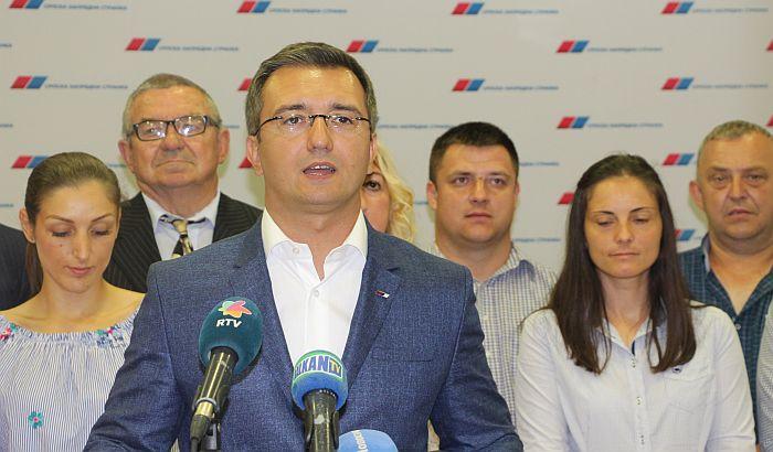 SNS preuzeo Mesnu zajednicu Begeč