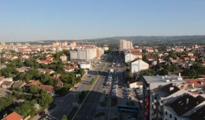 Gde su nestali milioni evra isplaćenih Borovici za radove na Bulevaru Evrope?