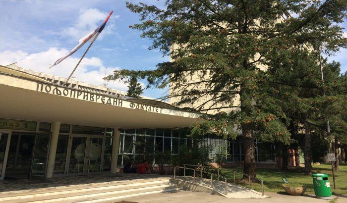 Tužilaštvo istražuje dekana Poljoprivrednog fakulteta i savetnika Branislava Nedimovića zbog moguće zloupotrebe položaja