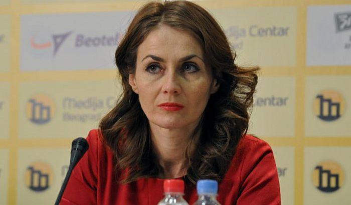 Brankica Janković ponovo izabrana za Poverenicu za zaštitu ravnopravnosti