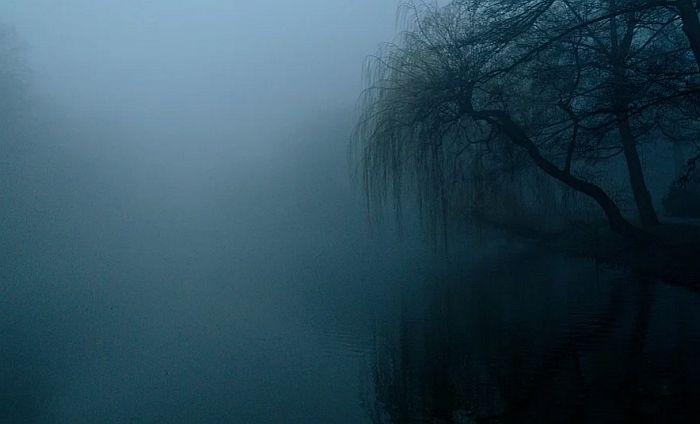 Deset saveta za vožnju po magli