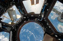 Rusi namirisali alkohol na Međunarodnoj svemirskoj stanici, požalili se NASA
