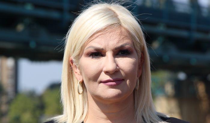 Mihajlović: Opozicija želi da zabrani SNS jer ih ne zanima demokratija