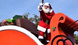 Najlepša pisma Deda Mrazu stigla iz Vlasotinca i Golupca