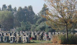 Raspored sahrana za utorak, 22. decembar