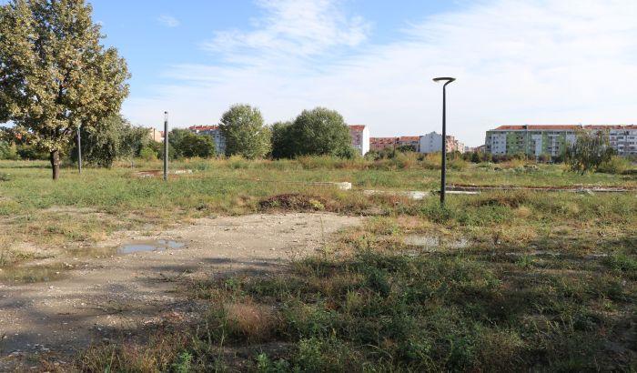 Šta će se graditi na Novom naselju: Plan pred građanima