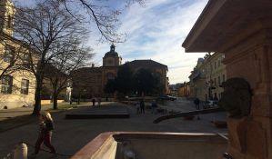 Karlovcima potrebno proširenje groblja, više parking mesta i nova rasveta