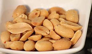 Odobren novi lek za tretiranje alergije na kikiriki