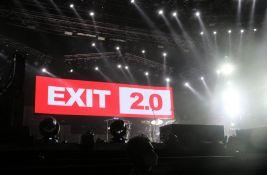 FOTO: Treći dan Exita u fotografijama