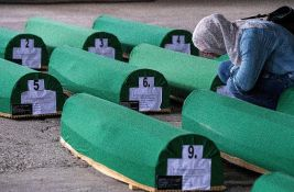 Održana komemoracija žrtvama Srebrenice, ponovo bez prisustva delegacije Srbije