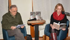 Prepun Radio kafe uživao u izuzetnim pričama Tibora Varadija