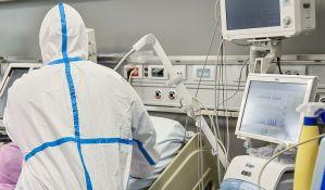 U kovid bolnicama 5.900 obolelih, prvi pacijenti iz Beograda stigli u Nišku Banju
