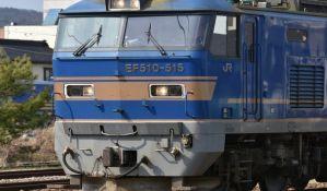 Voz i kamion se sudarili u Futogu; Železnica: Rampa bila ispravna, nisu poštovani propisi