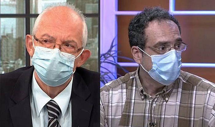 Kon juče: Virus usporava; Janković danas: Virus se rasplamsava