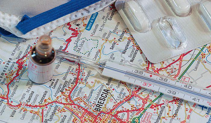 Novi rekordi u Italiji -  Preminulo još 853 pacijenta, 23.232 nova slučaja zaraze