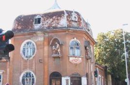 Opština Ruma kupila zgradu Doma vojske od države za 328 hiljada evra, početna cena bila 760 hiljada