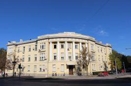 U planu rekonstrukcija Doma zdravlja kod Dunavskog parka, zgrada dobija potkrovlje i lift