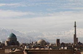VIDEO: Iran zahvatio talas nereda zbog nestašice vode, ima žrtava