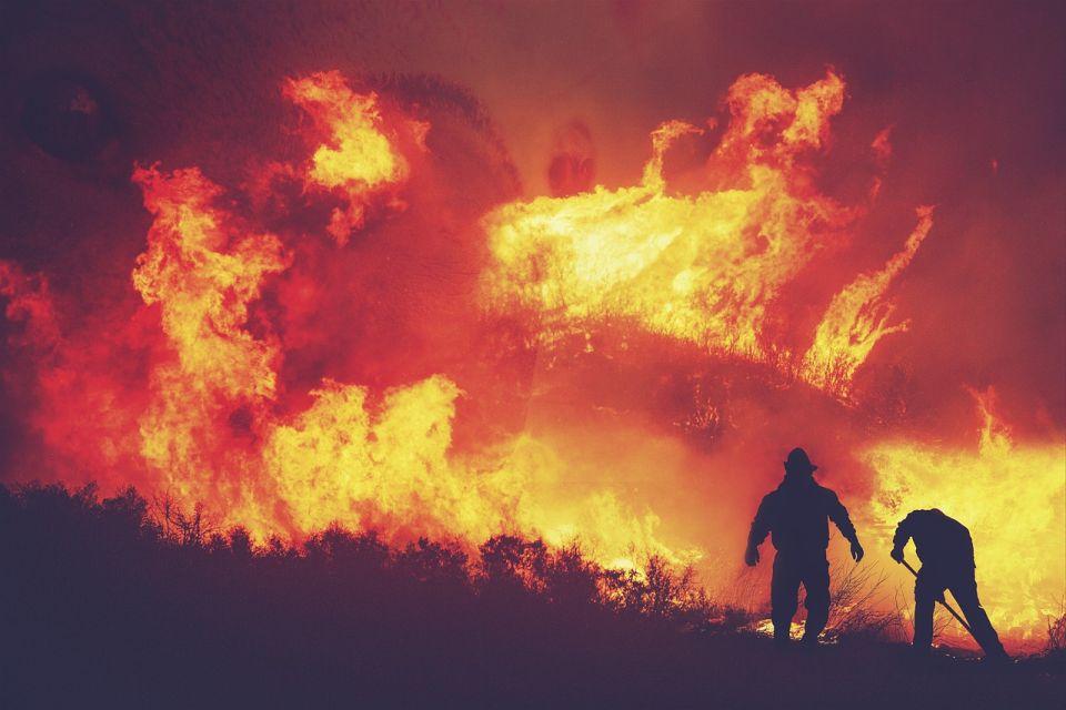 VIDEO: Nastavljaju se požari u Sibiru, gori više od milion i po hektara šume
