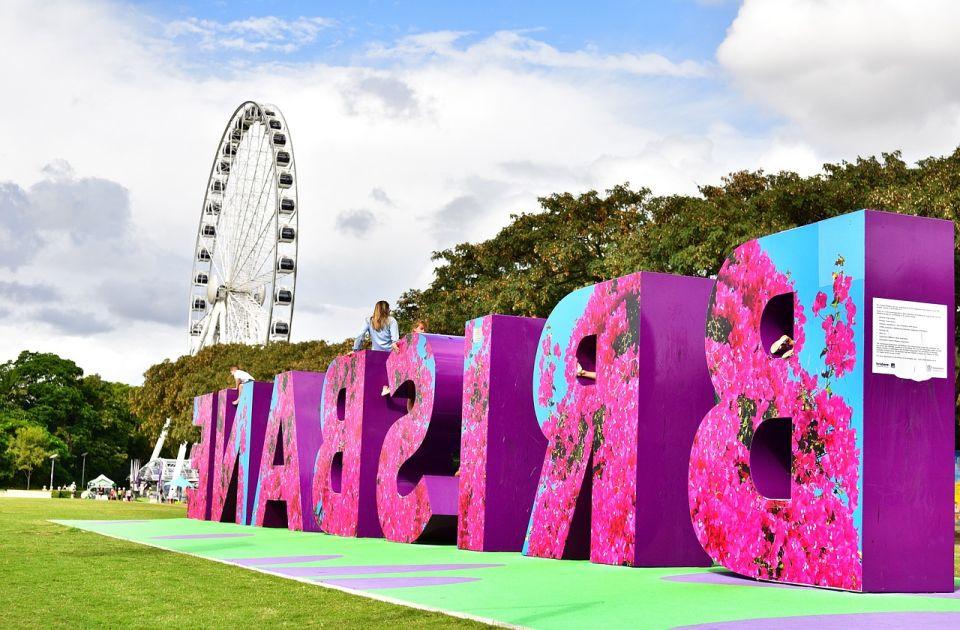 Brizbejn domaćin Olimpijskih igara 2032. godine