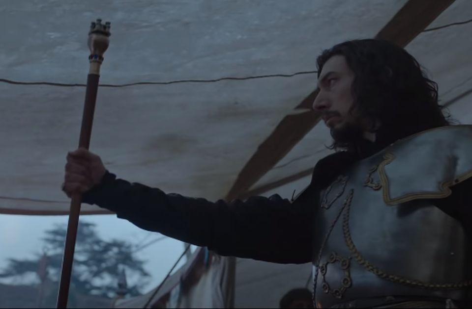 """VIDEO: Izašao trejler za """"The Last Duel"""", novi film Ridlija Skota"""