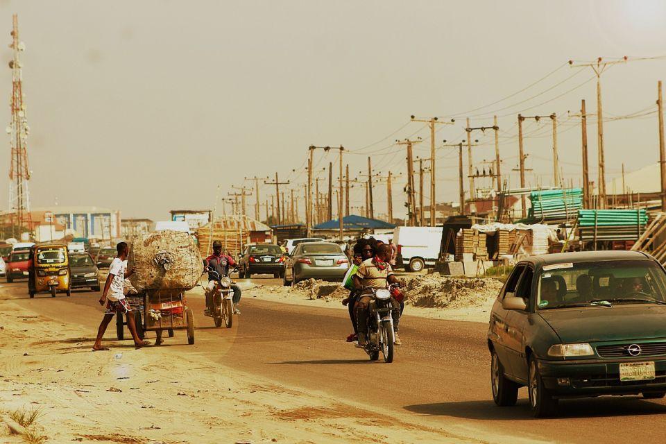 U Nigeriji oslobođeno stotinu otetih žena i dece