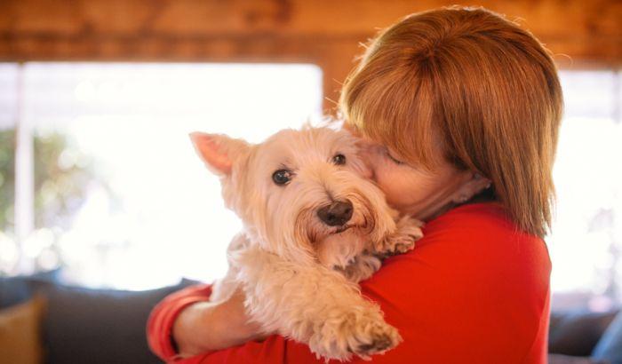 Žene bolje razumeju pse od muškaraca