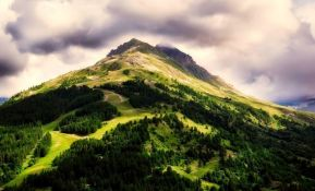 Letonka preživela pad sa 60 metara na planini
