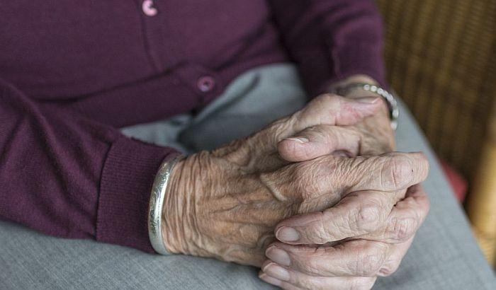 U domovima za stare i socijalnim ustanovama 53 korisnika zaraženo koronom