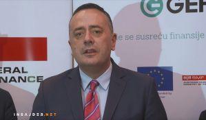 Antić: Gasovod kroz Srbiju sredinom decembra, u planu i novi projekti