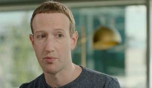 Deoničari Fejsbuka traže smenu Marka Zakerberga