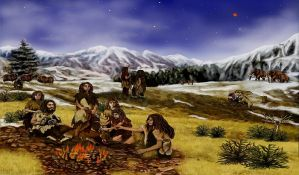 Otkriveno kako su neandertalci izumrli, i dalje se ne zna zašto