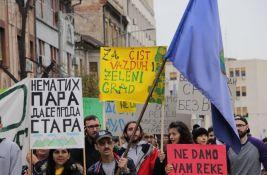 Poslanik EP: Ekološka situacija u Srbiji loša, ne postoji namera da se problem reši