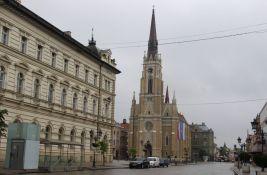 Petak u Novom Sadu donosi kišu, maskenbal, festival, radove i još ponešto