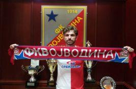 Iz BATE Borisova u Vošu: Kopitović potpisao za