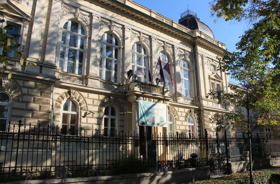 """Igraonica """"Papirni teatrić"""" u nedelju u Muzeju Vojvodine"""