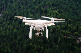 FOTO: Dronovi mogu i da pronalaze ukradene automobile
