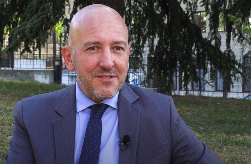 INTERVJU Majić: Sudijska karijera mi je zaustavljena kada sam odlučio da govorim o onome što vidim