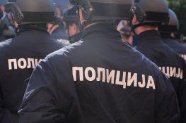 Patrole srpskih i kineskih policajaca u septembru na ulicama Novog Sada, Beograda i Smedereva