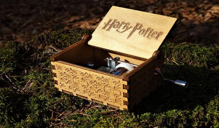 Stižu četiri nove knjige o Hariju Poteru