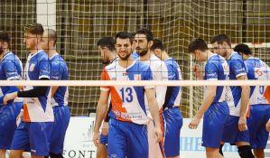 Odbojkaši Vojvodine protiv Šahtjora za grupnu fazu Lige šampiona