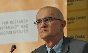 Šabiću drugi put zabranjena saradnja sa Institutom za evropske poslove