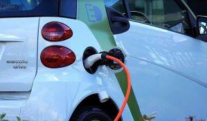 Subvencije za električne automobile - pogodnost za dva odsto najbogatijih