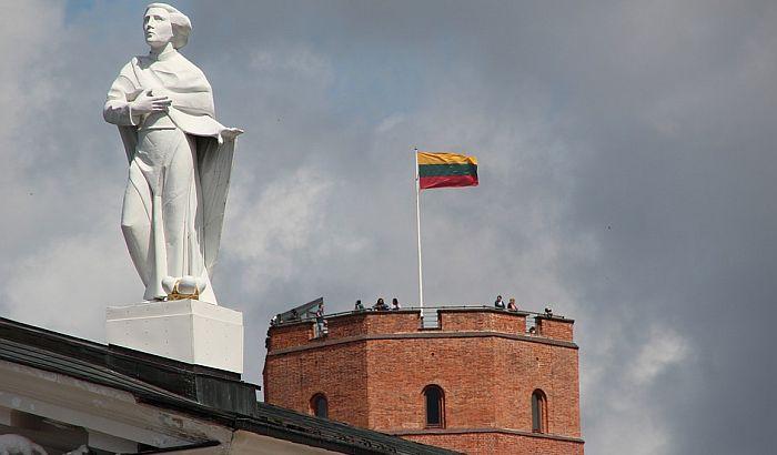 Litvanski predsednik pomilovao Ruse osuđene za špijunažu