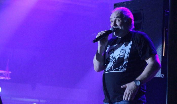 Balašević iz zdravstvenih razloga otkazao koncert u Kragujevcu