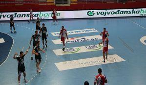 Rukometaši Vojvodine večeras protiv evropskog šampiona u Skoplju