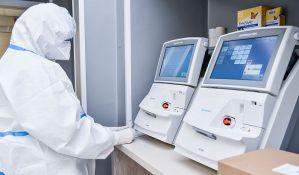 Dr Gligić: Korona mutirala, to može biti problem za efikasnost vakcine